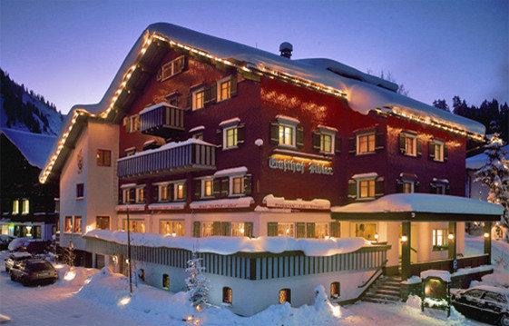 Hotel Adler Gro Ef Bf Bd Gerau Bewertungen